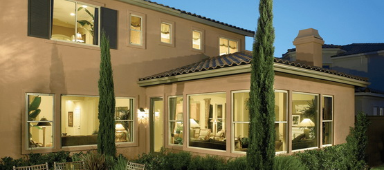 anlin catalina windows in burbank