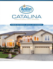 Anlin Catalina Windows