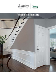 Builders Choice Moulding