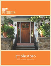 Plastpro Fiberglass New Products