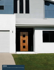 Simpson Contemporary Doors