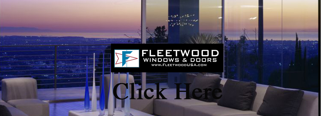 Fleetwood windows and doors