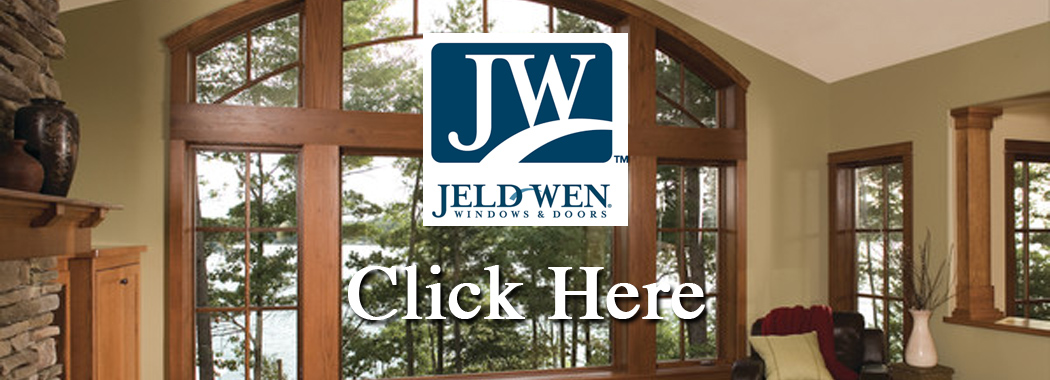 Jeld-wen doors and windows