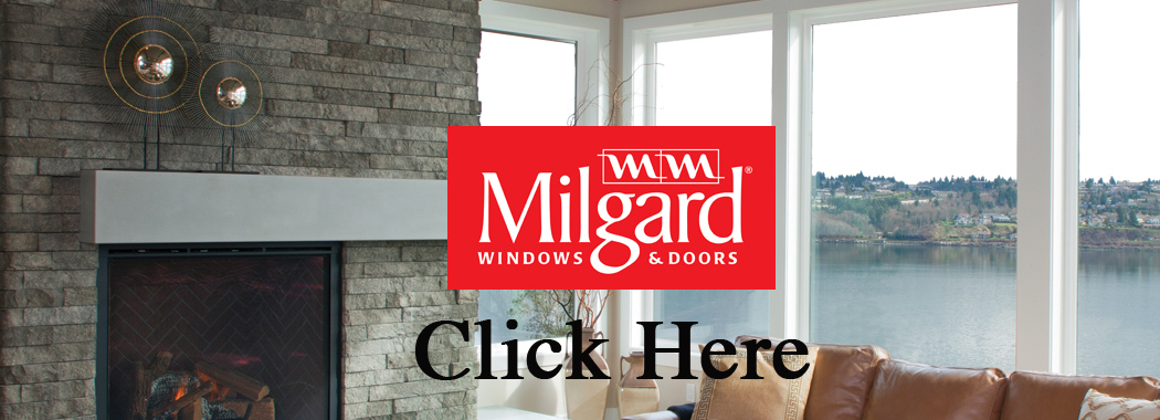 Milgard windows authorized dealer in Glendale