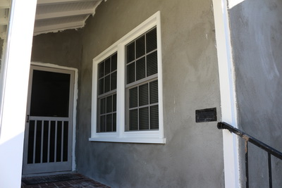 replacement windows in eagle rock