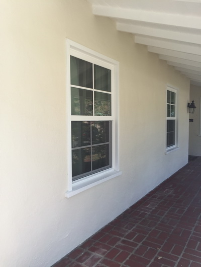 replacement windows in encino