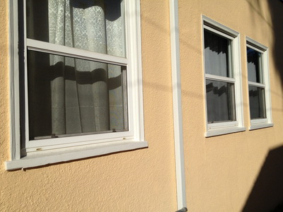 replacement windows in hollywood hills