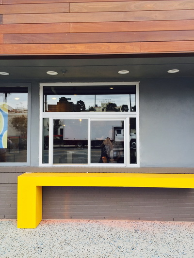 Choose Beautiful Store Front Commercial Windows And Doors In Los Angeles