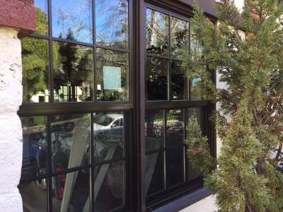 windows replacement in hollywood hills