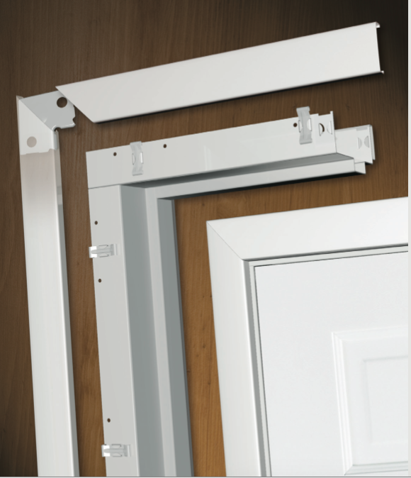 Timely Industries is the leading manufacturer of prefinished steel door frames - the key component of a door system that outperforms traditional steel ... & Timely Frames